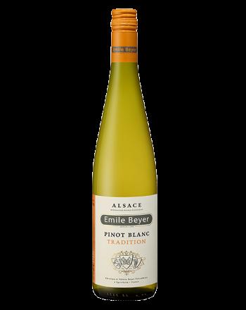 Pinot Blanc Tradition 2019 - Emile Beyer