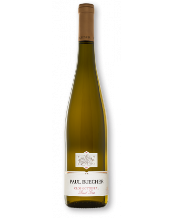 Pinot Gris Clos Gottestal 2017 - Paul Buecher