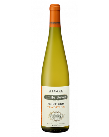 Pinot Gris Tradition 2019 - Emile Beyer
