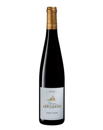 Pinot Noir 2018 - Jean-Marc Bernhard