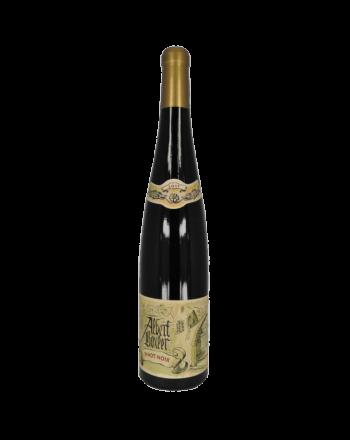 """Pinot Noir """"S"""" (Sommerberg) 2019 - Albert Boxler"""