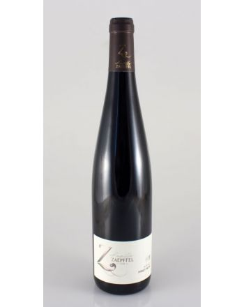 Pinot Noir 2018 - Famille Zaepffel