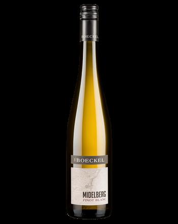 Pinot Blanc Midelberg 2016 - Emile Boeckel