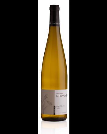 Pinot Blanc la Tulipe 2017  - Gérard Neumeyer