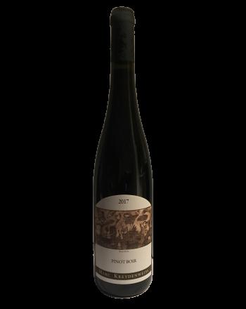 """Pinot Boir """"Pinot Noir"""" 2019 - Marc Kreydenweiss"""