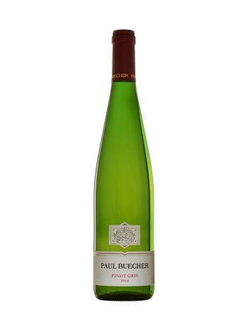 Pinot Gris 2018 - Paul Buecher