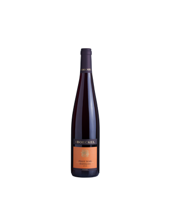 Pinot Noir Oberpfoeller Barriques 2018 - Emile Boeckel