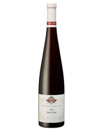 Pinot Noir V 2017 - Muré