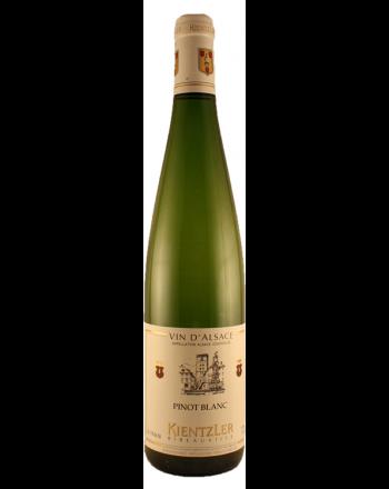 Pinot Blanc 2016 - Kientzler