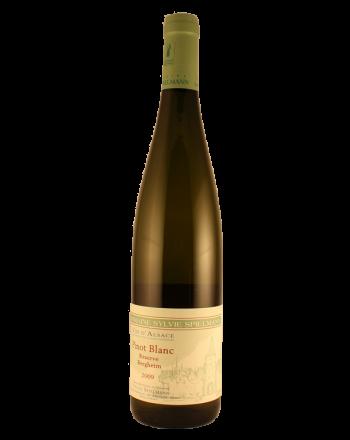 Pinot Blanc Réserve MAGNUM 2012  - Sylvie Spielmann