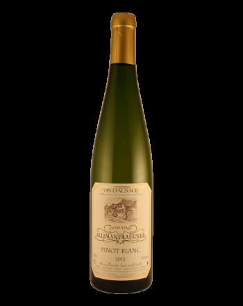 Pinot Blanc 2018 - Allimant-Laugner