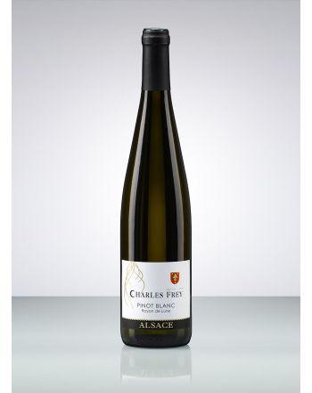 Pinot Blanc Rayon de Lune 2019 - Charles Frey