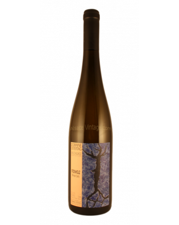 Pinot Gris Fronholz 2018 - Ostertag
