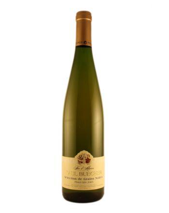 Pinot Gris Sélection de Grains Nobles 2016 - Paul Buecher