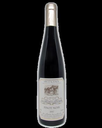 Pinot Noir 2019 - Allimant-Laugner