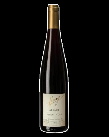 Pinot Noir 2019- Jean-Marie Haag
