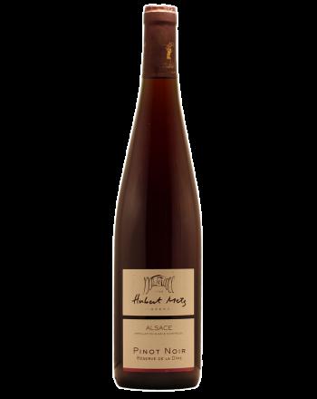 Pinot Noir Réserve de la Dîme 2017 - Hubert Metz