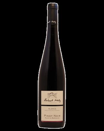 Pinot Noir Vieilles Vignes 2018 - Hubert Metz