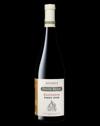 Pinot Noir Eguisheim 2018 - Emile Beyer