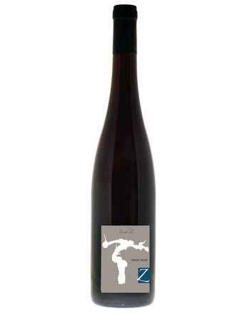 Pinot Noir Cuvée Z 2017 - Zeyssolff