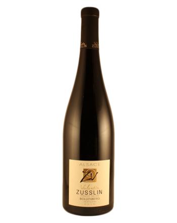 Pinot Noir Bollenberg Harmonie 2011  - Valentin Zusslin