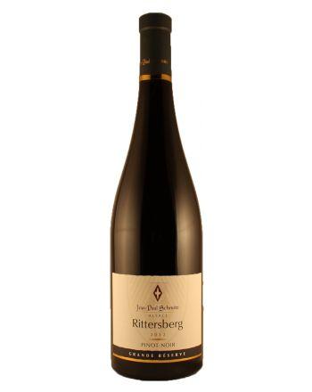 Pinot Noir Rittersberg Grande Réserve 2017 - Jean-Paul Schmitt