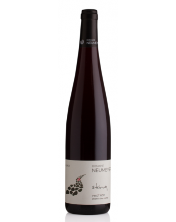 Pinot Noir Steinweg 2018  - Gérard Neumeyer