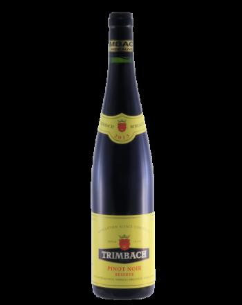 Pinot Noir Réserve 2018 - Trimbach