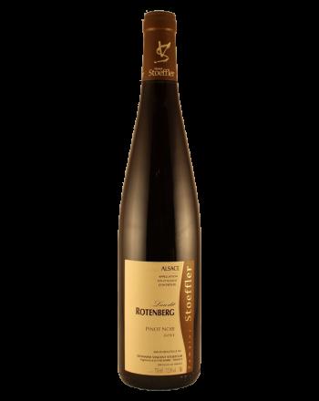Pinot Noir Rotenberg 2017 - Vincent Stoeffler