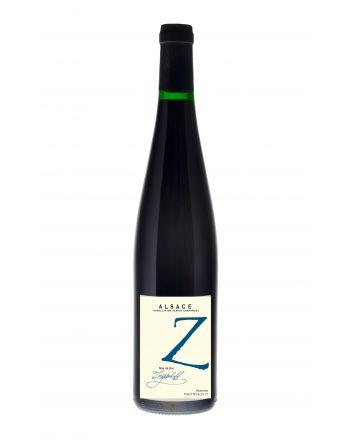 Pinot Noir Réserve 2019 - Zeyssolff