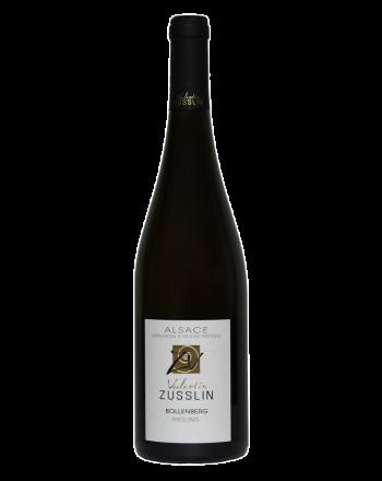 Riesling Bollenberg 2015  - Valentin Zusslin