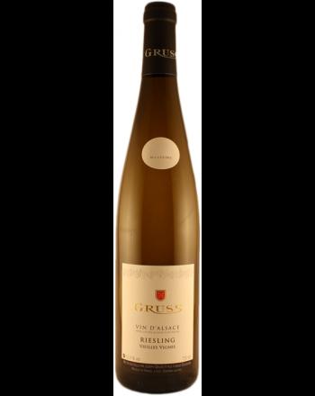 Riesling Vieilles Vignes 2019 - Gruss