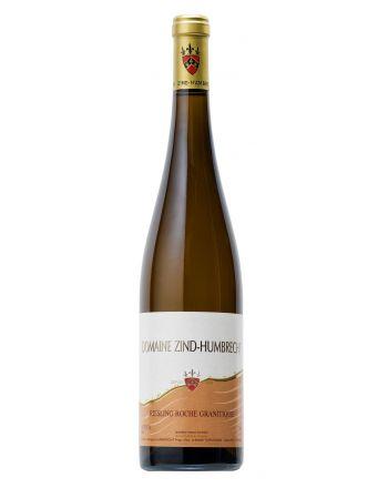 Riesling Roche Granitique 2018  - Zind Humbrecht