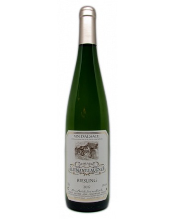 Riesling 2018 - Allimant-Laugner
