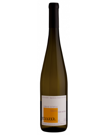Riesling Clos Mathis 2018 - Ostertag