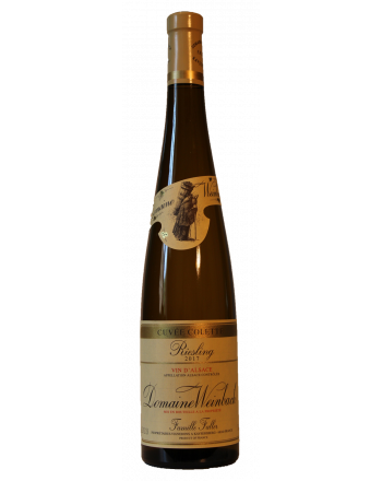 Riesling Cuvée Colette 2019 - Weinbach