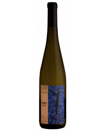 Riesling Fronholz 2019 - Ostertag