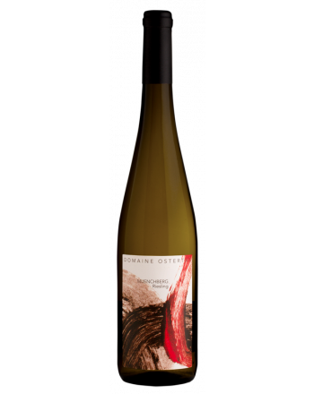 Riesling Grand Cru Muenchberg 2018 - Ostertag