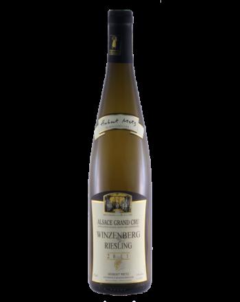 Riesling Grand Cru Winzenberg 2016 - Hubert Metz