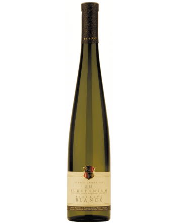Pinot Gris Grand Cru Furstentum 2016 - Paul Blanck