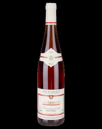 Pinot Noir Rosé Sommerzit 2018 - Aimé Stentz