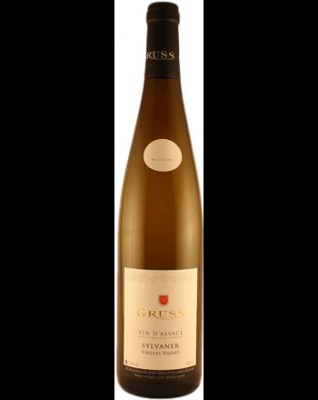 Sylvaner Vieilles Vignes 2018 - Gruss