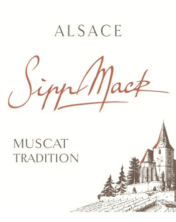 Muscat Tradition 2019 - Sipp-Mack