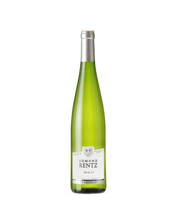 Muscat Vieilles Vignes 2019 - Edmond Rentz