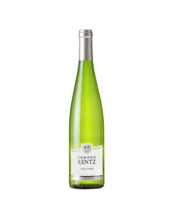 Sylvaner Vieilles Vignes 2018 - Edmond Rentz