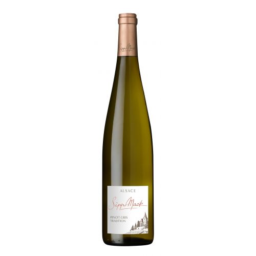 Pinot Gris Tradition 2017 - Sipp-Mack