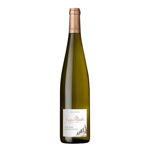 Sylvaner Vieilles Vignes - Sipp-Mack