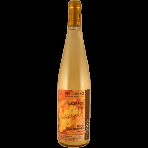 Auxerrois Vieilles Vignes - Florian Beck-Hartweg