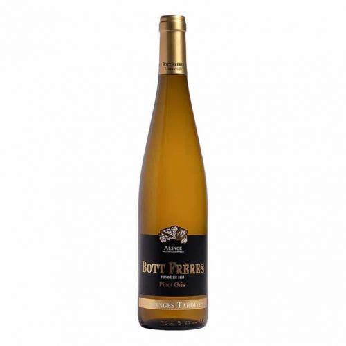 Pinot Gris Vendanges Tardives 2015 - Bott Frères