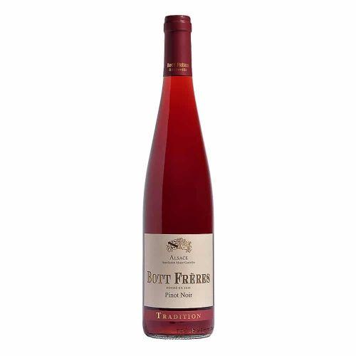 Pinot NoirTradition 2017 - Bott Frères